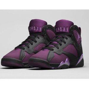 Nike Air Jordan 7 Retro GG *Mulberry*
